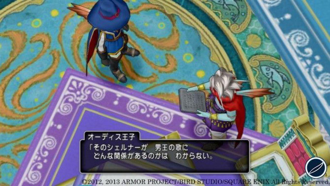 Dragon Quest X: nuovi dettagli da Jump Magazine