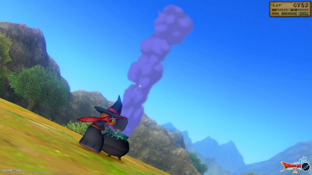 Dragon Quest X per 3DS: vendute quasi tutte le copie disponibili
