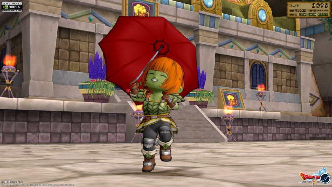Dragon Quest X per PlayStation 4: il producer considera la possibilità