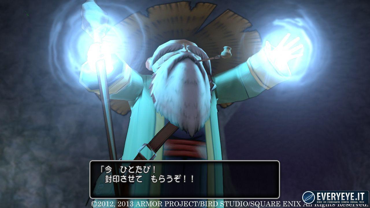 Dragon Quest X Version 2: nuovi screenshot