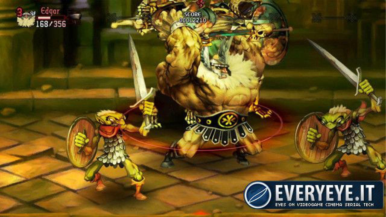 Dragon's Crown non uscirà più in primavera: l'action RPG per PS3/PS Vita previsto genericamente nel corso del 2012
