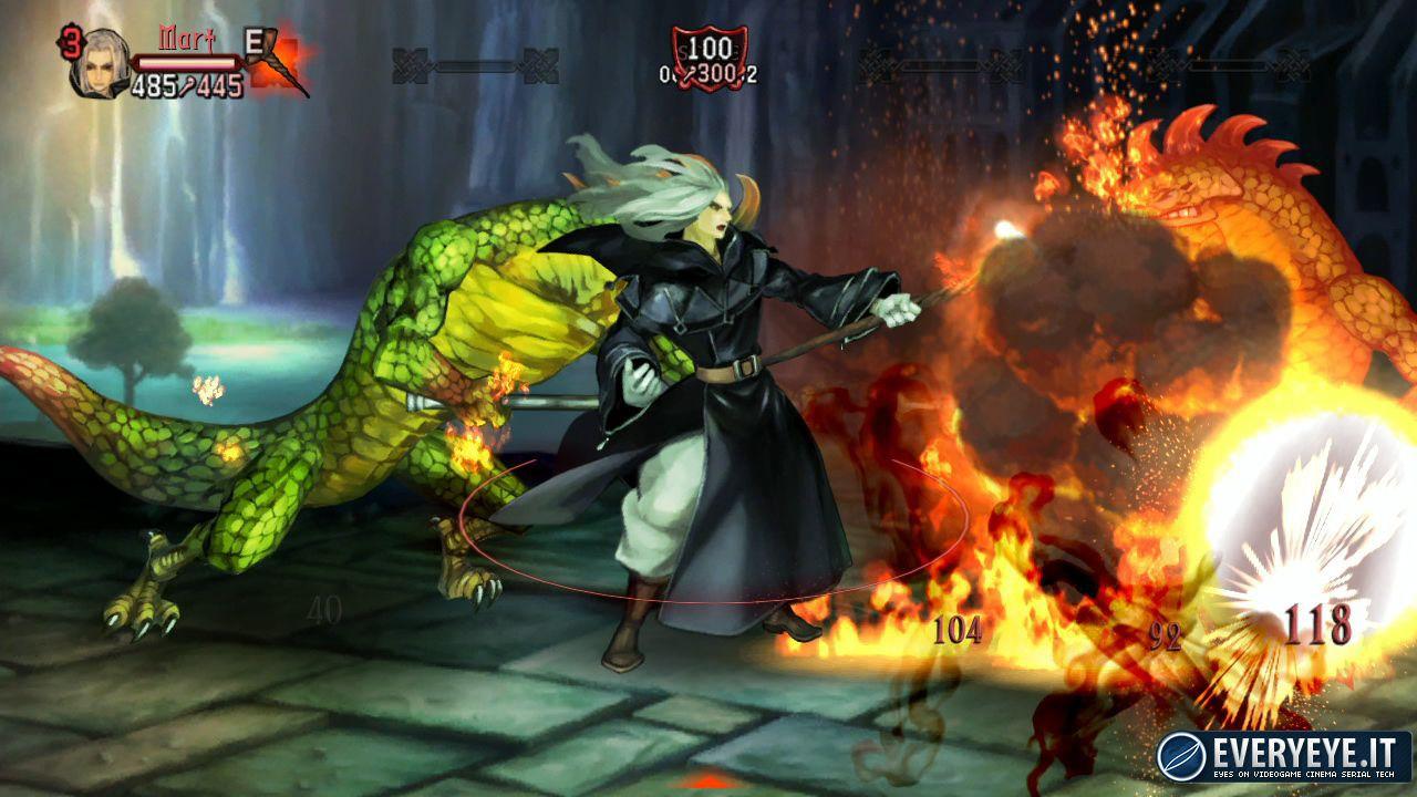 Dragon's Crown: su Play-Asia disponibili le statuette