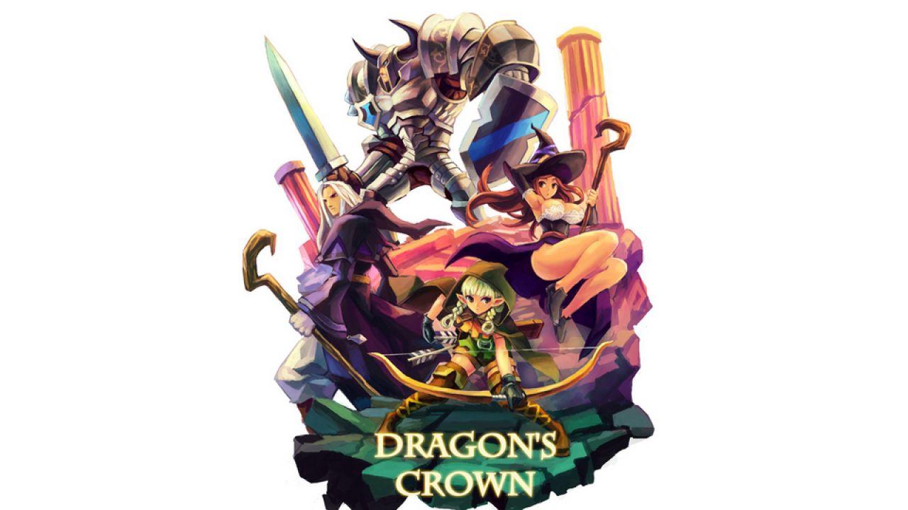 Dragon's Crown: trailer dedicato agli Elfi