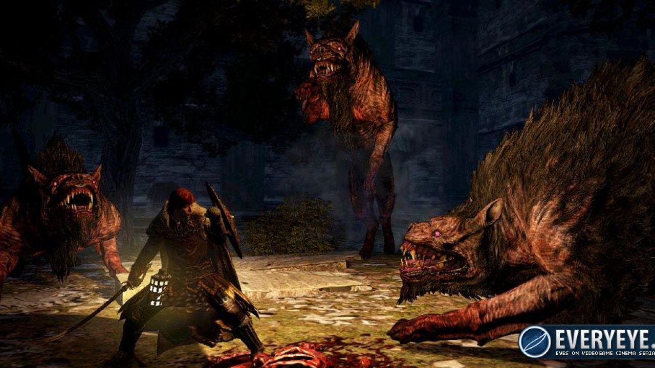 Dragon's Dogma: Capcom annuncia un nuovo evento live streaming