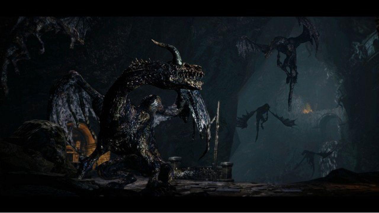 Dragon's Dogma: confermata la data per la demo
