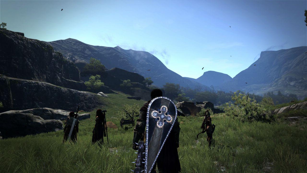 Dragon's Dogma Dark Arisen: 200.000 copie vendute su Steam nella prima settimana