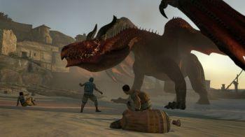 Dragon's Dogma Dark Arisen: arrivano le mod per denudare i personaggi del gioco