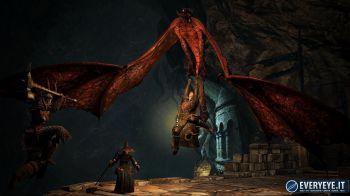 Dragon's Dogma Dark Arisen: nuovo filmato sui nemici