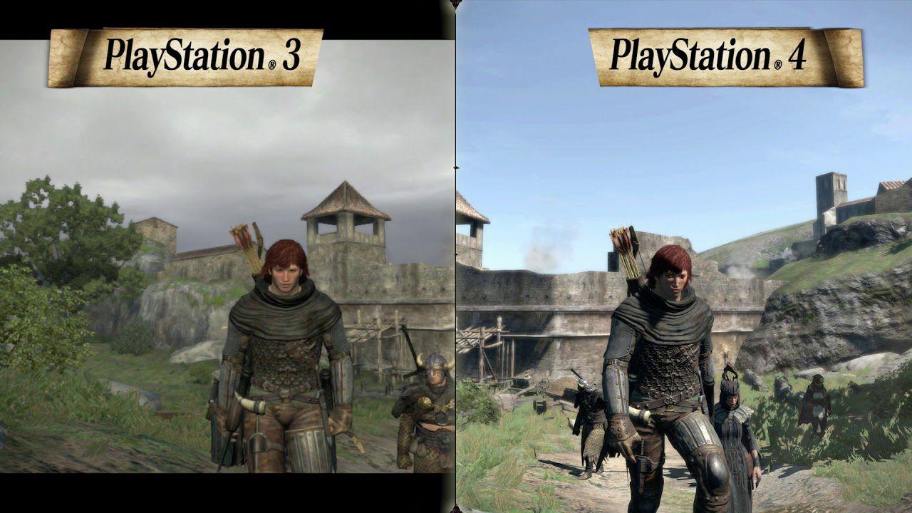 Xbox 360 e comparison