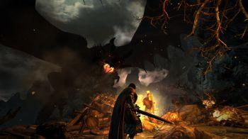 Dragon's Dogma Dark Arisen per PC: 50 minuti di gameplay
