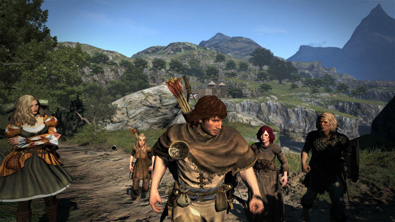 Dragon's Dogma Dark Arisen: requisiti minimi e consigliati per la versione PC
