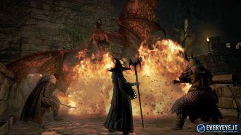 Dragon's Dogma Dark Arisen: trailer di lancio