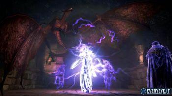 Dragon's Dogma: Il direttore del gioco preannuncia diverse sorprese