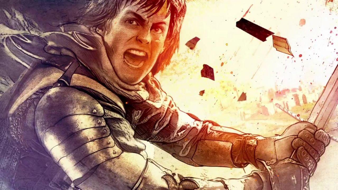 Dragon's Dogma: il game director promette al giocatore ampie libertà nell'approccio all'avventura