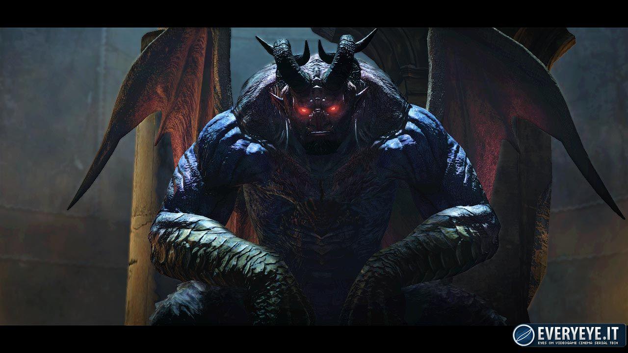 Dragon's Dogma: nuove immagini per l'espansione Dark Arisen