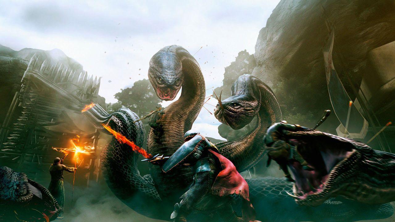 Dragon's Dogma Online potrebbe arrivare in occidente