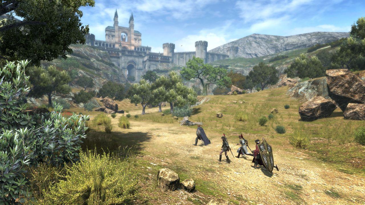 Dragon's Dogma Online: svelate nuove informazioni