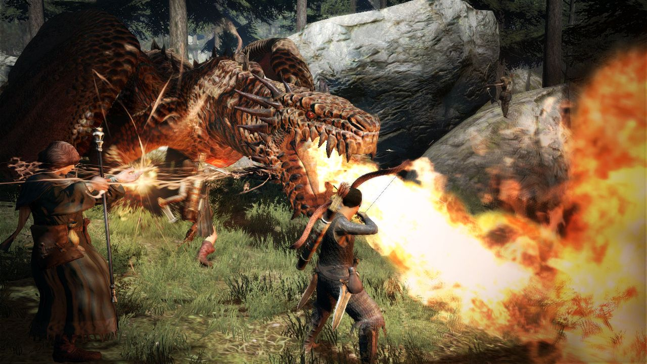 Dragon's Dogma supera i due milioni di unità vendute