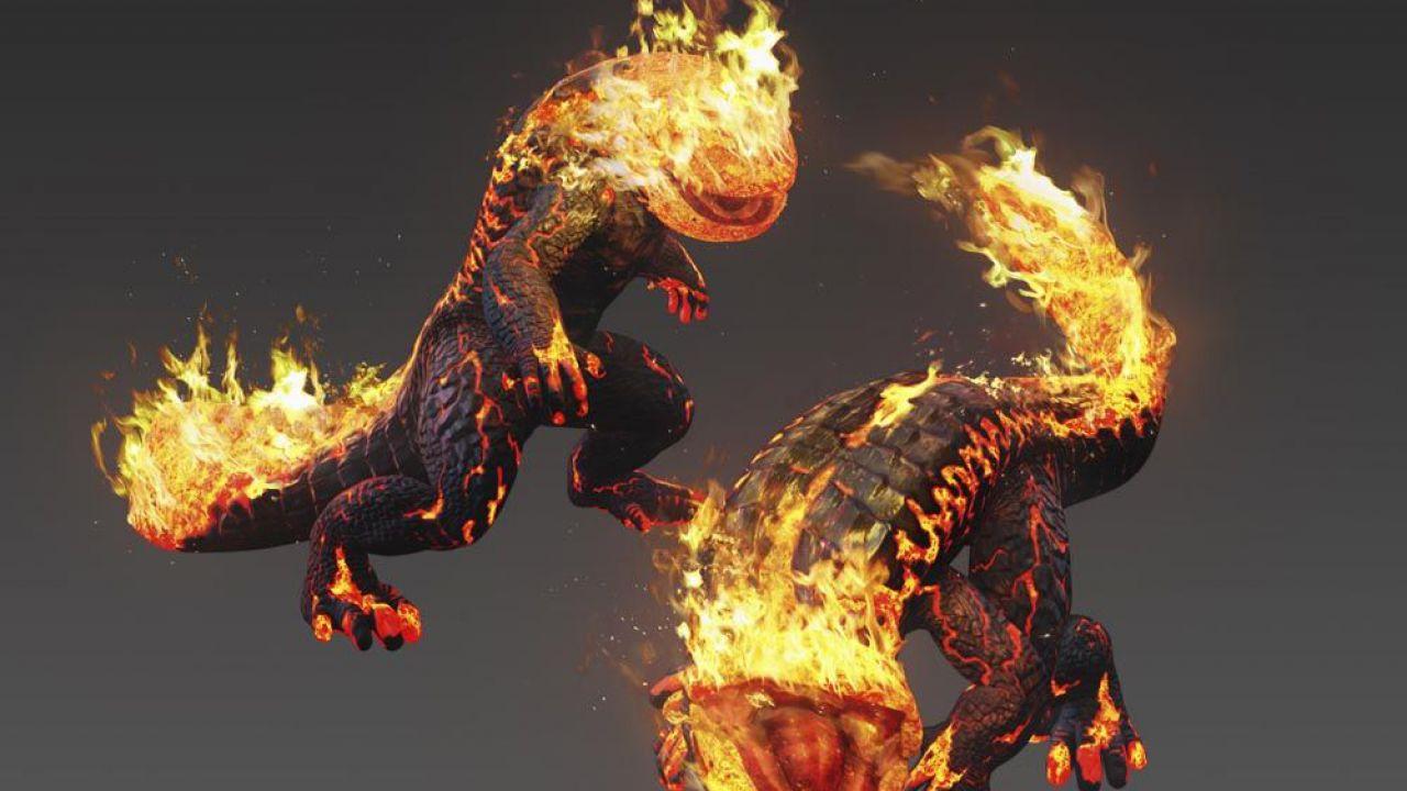 Dragon's Dogma: teaser trailer per una nuova serie di filmati in arrivo da Capcom