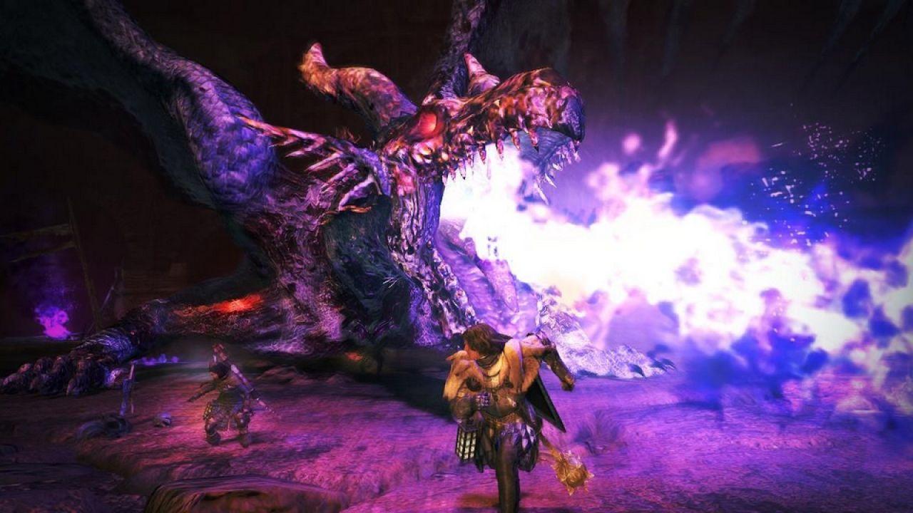 Dragon's Dogma: trailer dedicato alla storia