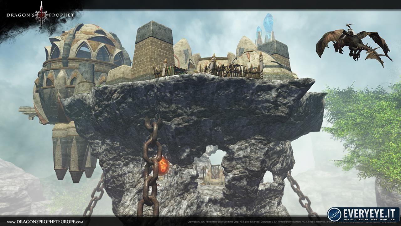 Dragon's Prophet: al via il Dragon Cosplay Summit 2013