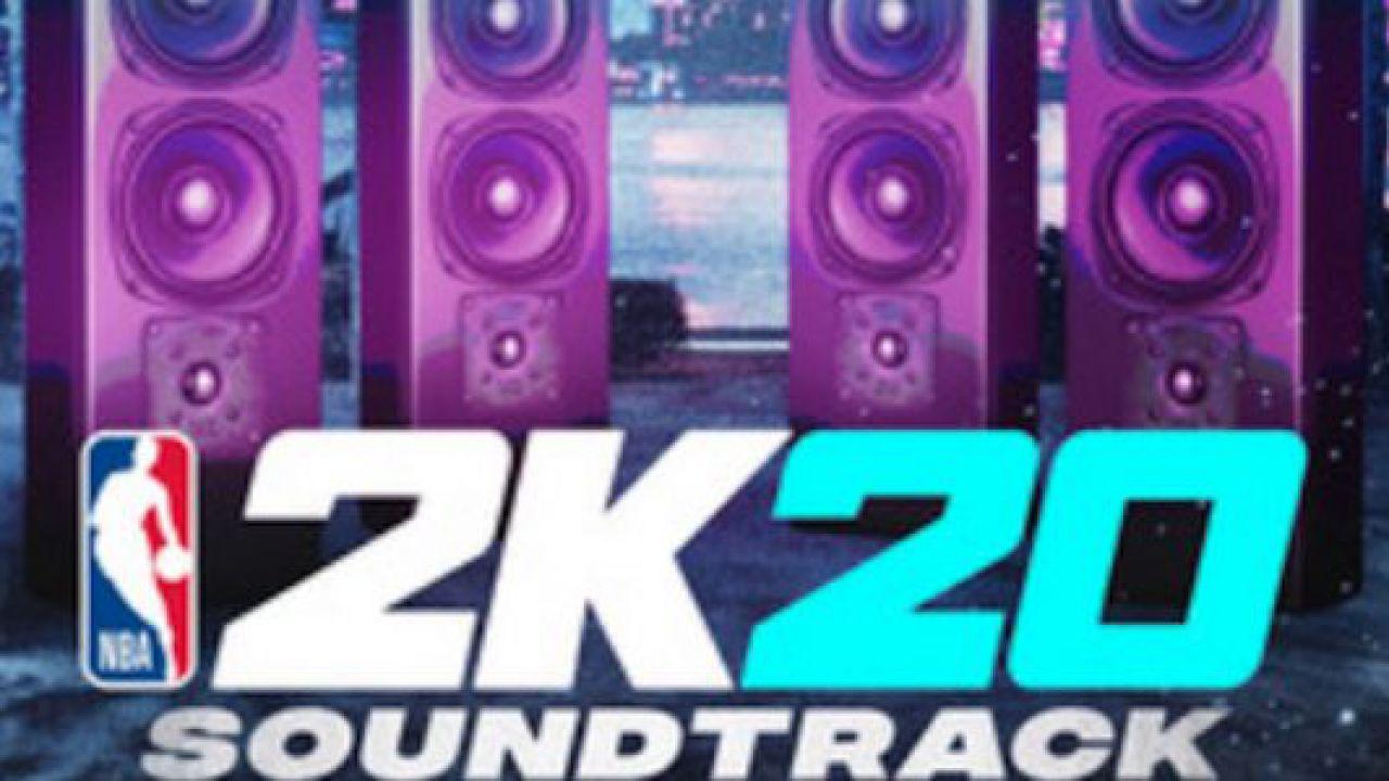 Drake, Meek Mill e Nipsey Hussle nella colonna sonora di NBA 2K20