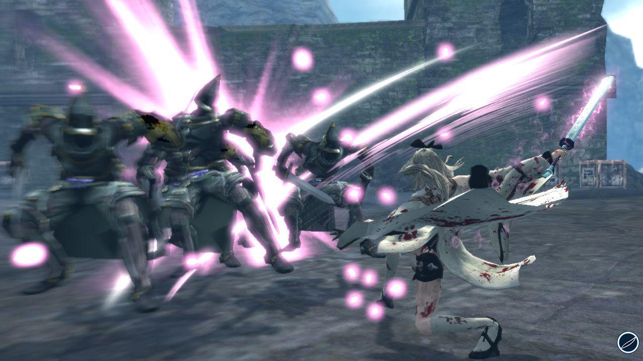Drakengard 3: alcuni dettagli sulle quest secondarie