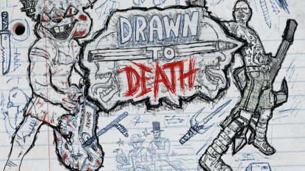 Drawn to Death non ha il Trofeo Platino