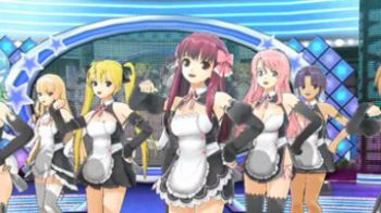 Dream Club: Host Girls on Stage svelato su PS4 - video di debutto