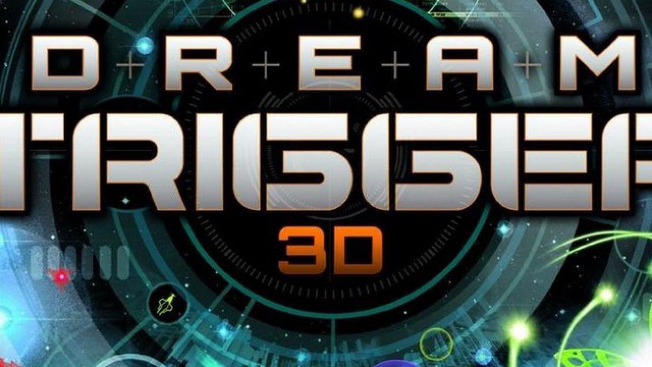 Dream Trigger 3D: trailer di lancio