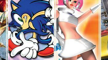 Dreamcast Collection: in Australia Sega regala un vinile con il pre-ordine