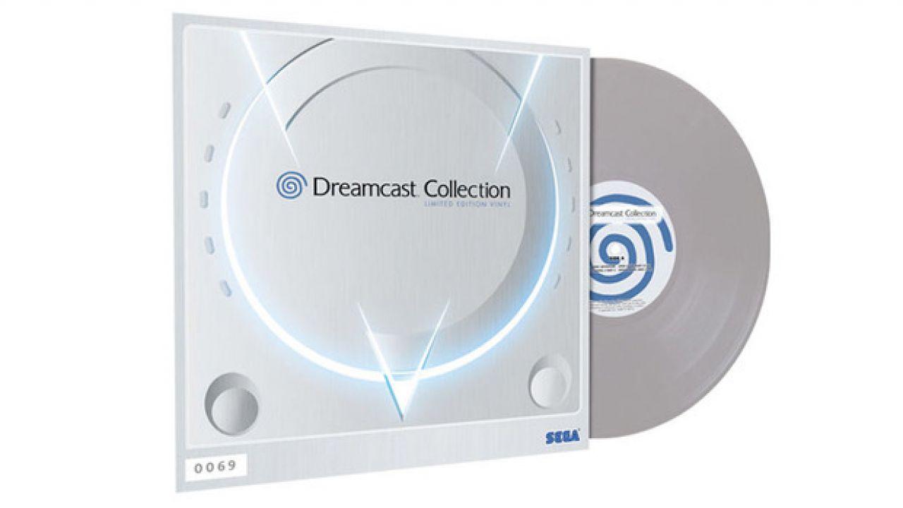 Dreamcast Collection, trailer di lancio