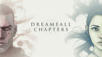 Dreamfall Chapters disponibile su Steam