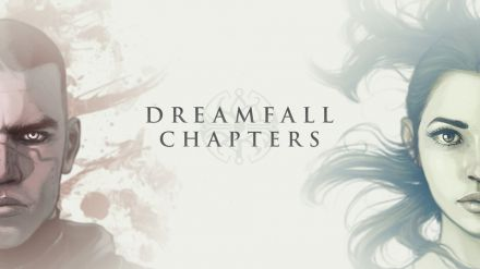 Dreamfall Chapters disponibile su Steam