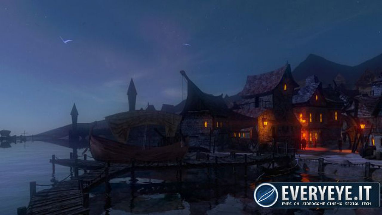 Dreamfall Chapters diventa esclusiva console per PlayStation 4