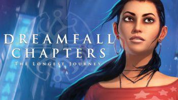 Dreamfall Chapters: il quarto episodio uscirà il 3 dicembre