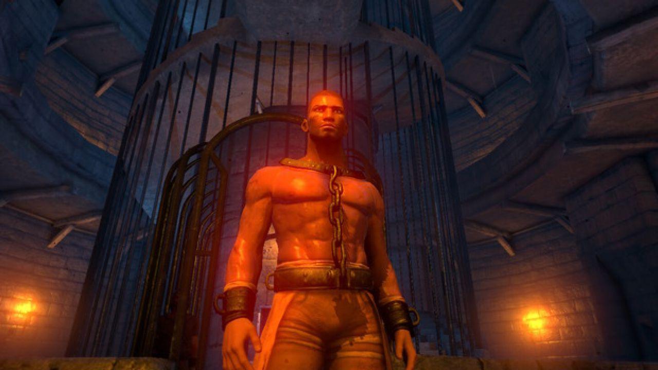 Dreamfall Chapters: raggiunta la soglia di un milione di dollari raccolti tramite Kickstarter