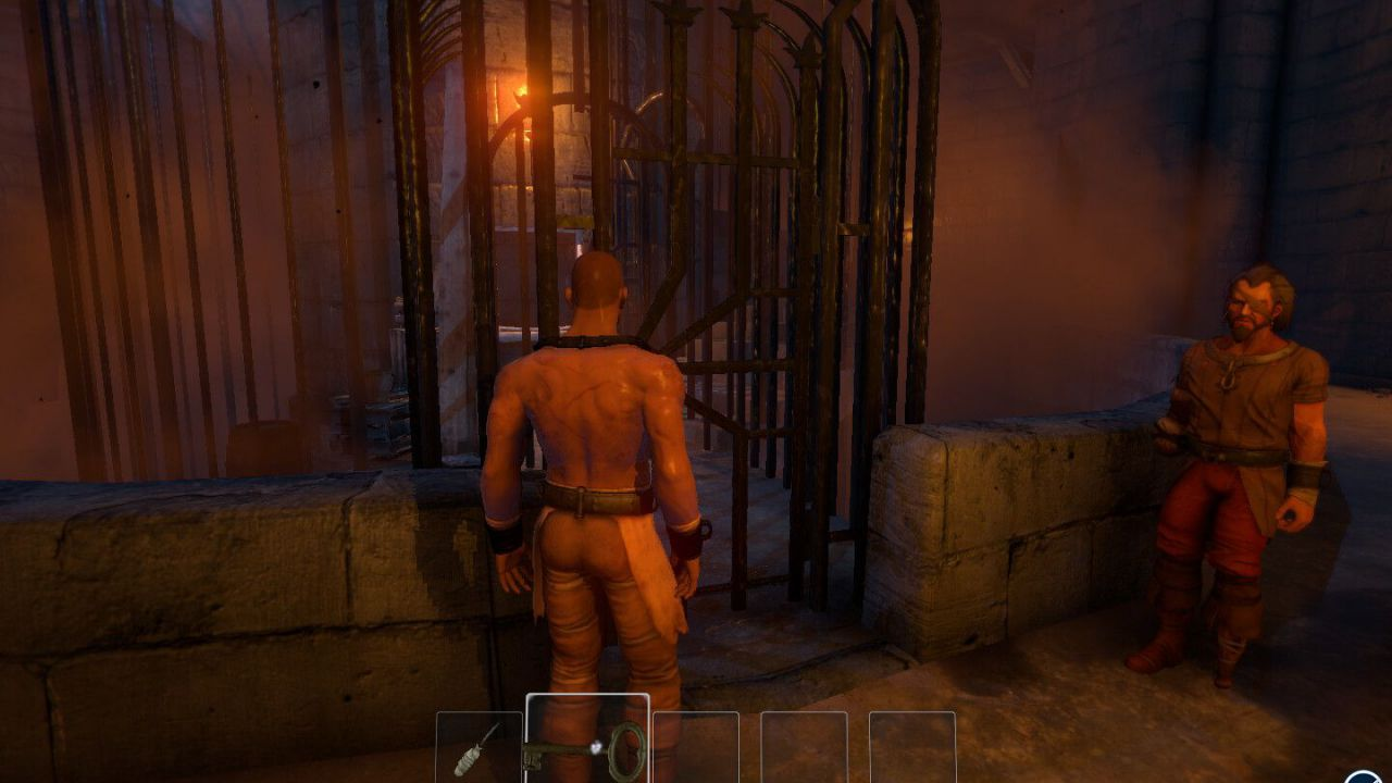 Dreamfall Chapters: sessione di gioco al Rezzed 2013