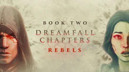 Dreamfall Chapters: The Longest Journey - un video dagli EGX Rezzed 2014