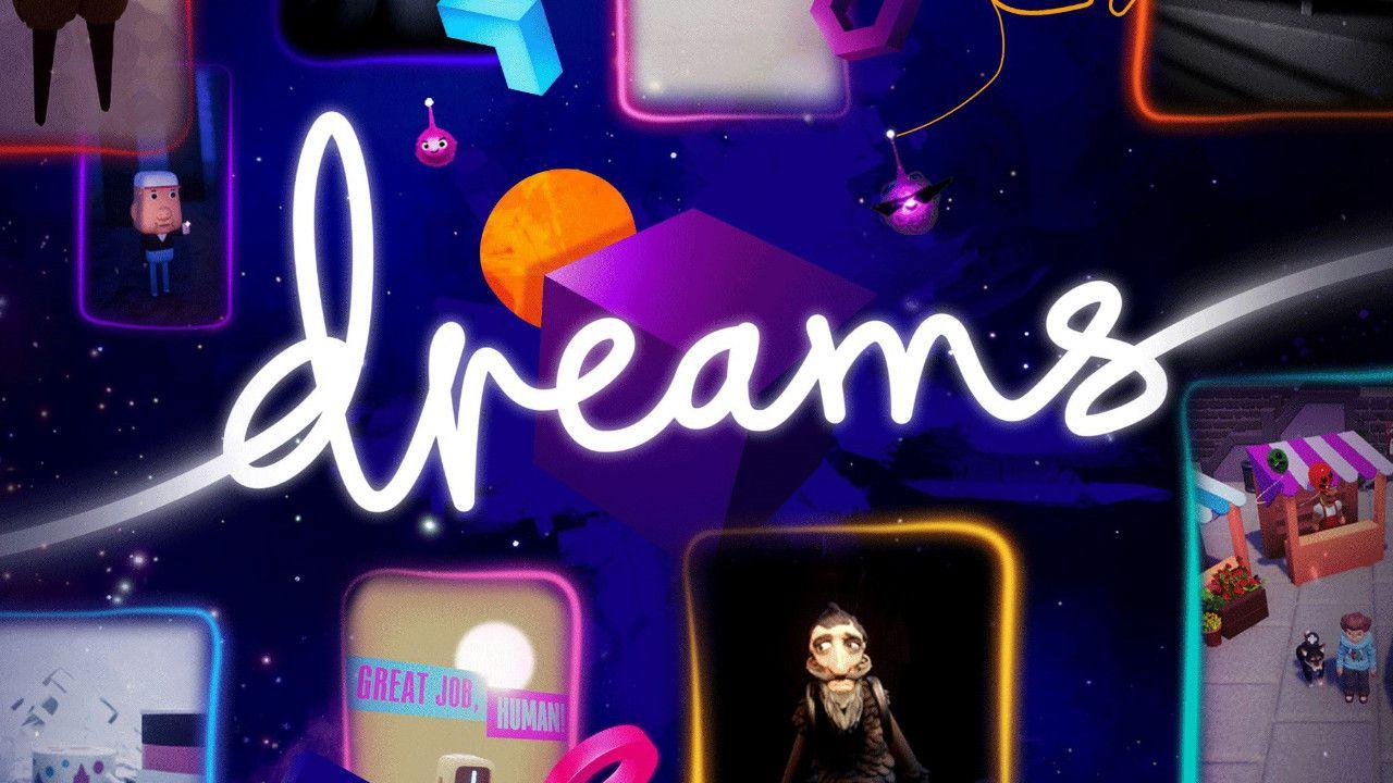 Dreams arriva su PS5: performance migliori e 'livelli potenziati' su nextgen