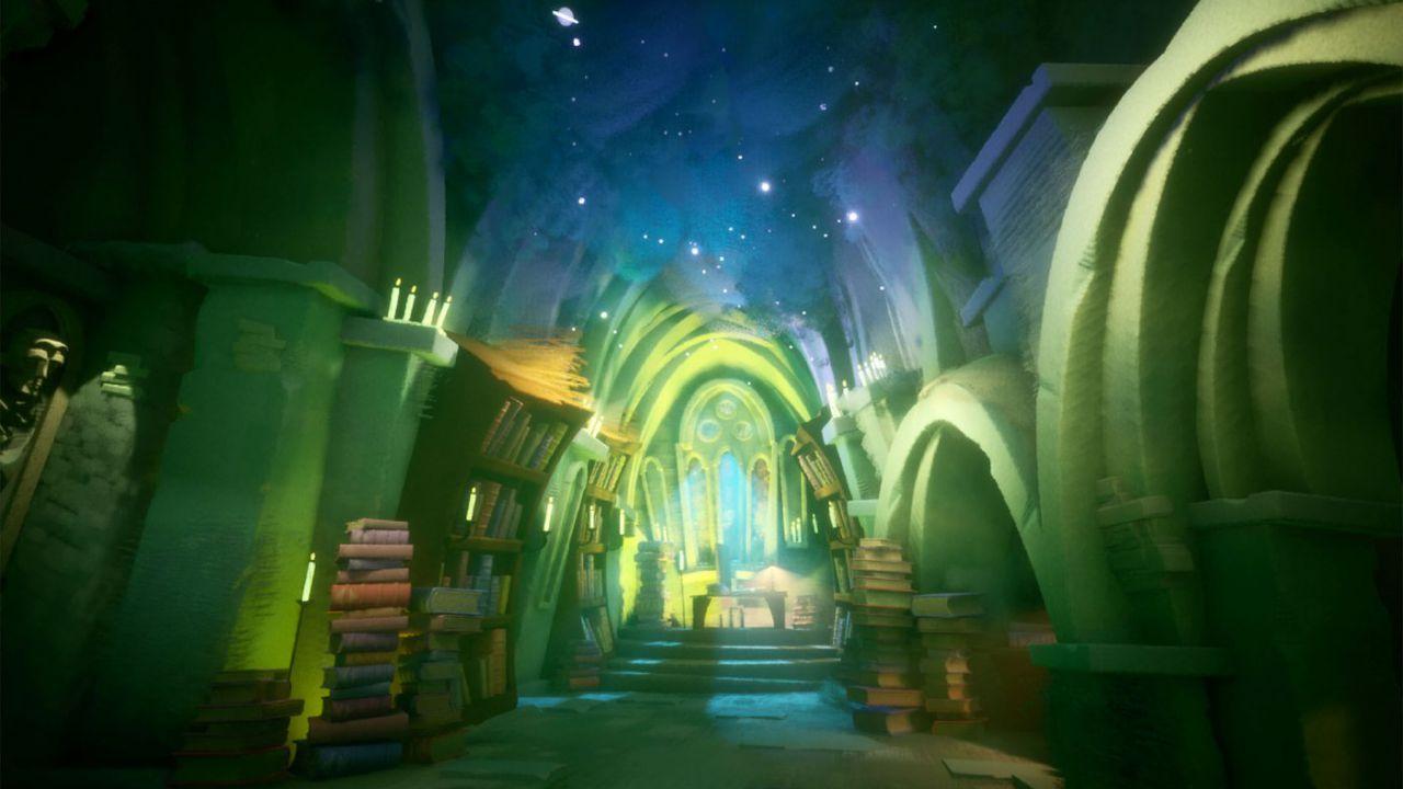 Dreams: Gli sviluppatori trasformano il gioco in arte