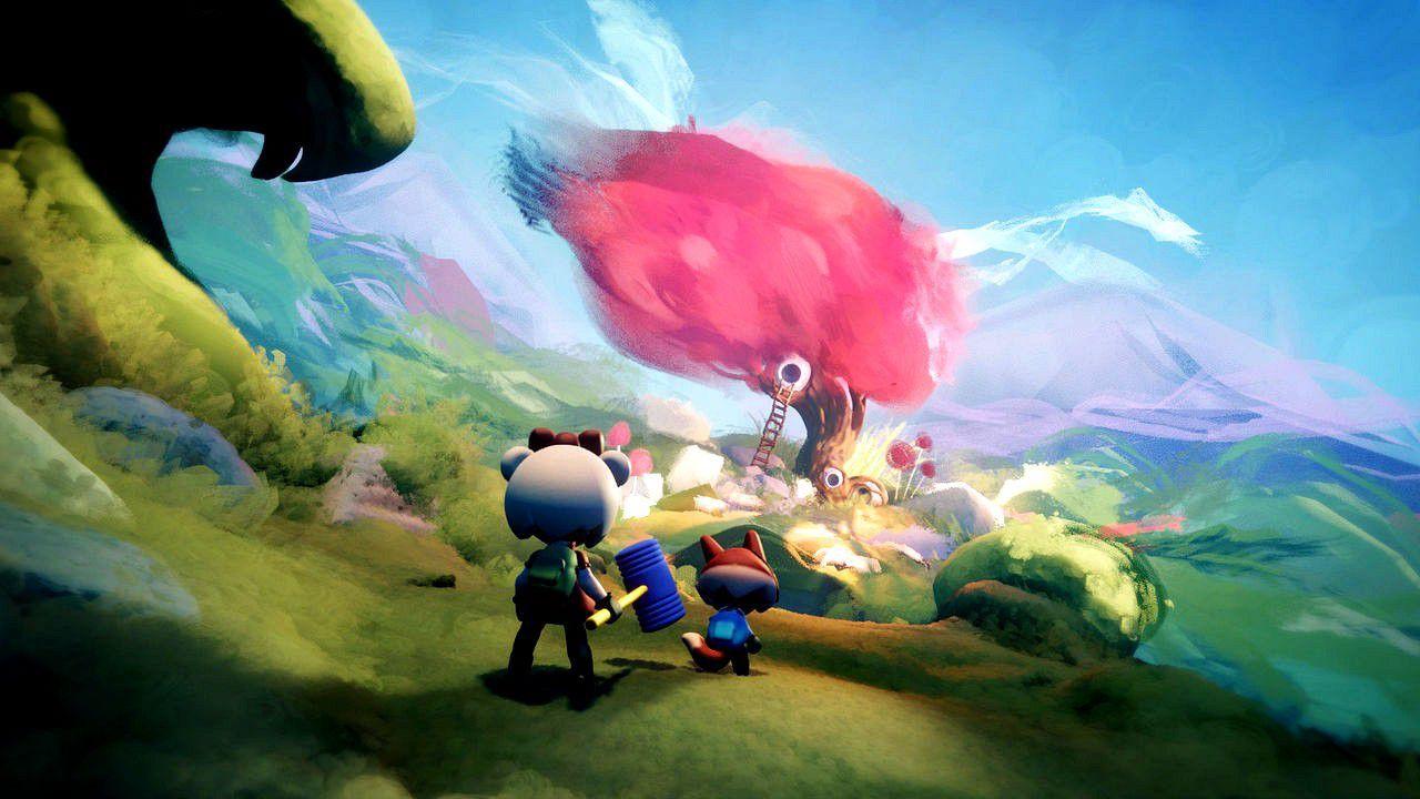 Dreams: Guida ai Controlli di gioco e in modalità creativa