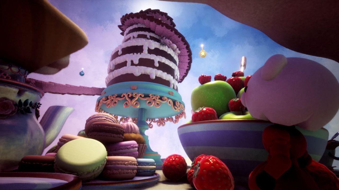 Dreams per PS4: immagini inedite del nuovo gioco Media Molecule