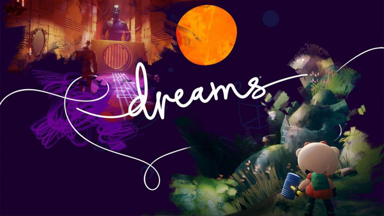 dreams ps plus connessione online necessari giocare v3 427412 1280x720 - Un'incredibile riproduzione di Ghost Of Tsushima creata con Dreams