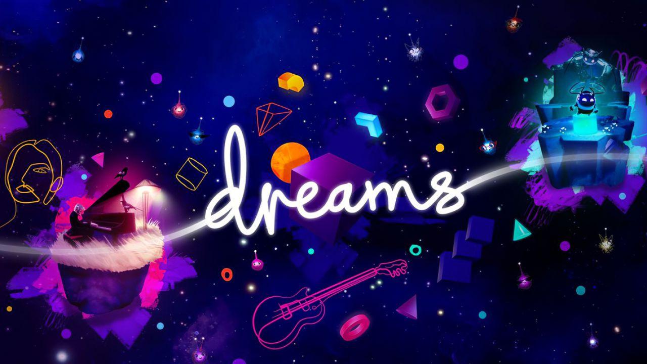 Dreams: l'update su PS4 e PS5 prepara il gioco agli Impy Awards 2021
