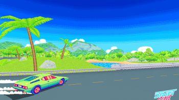 Drift Stage: completata la raccolta fondi su Kickstarter