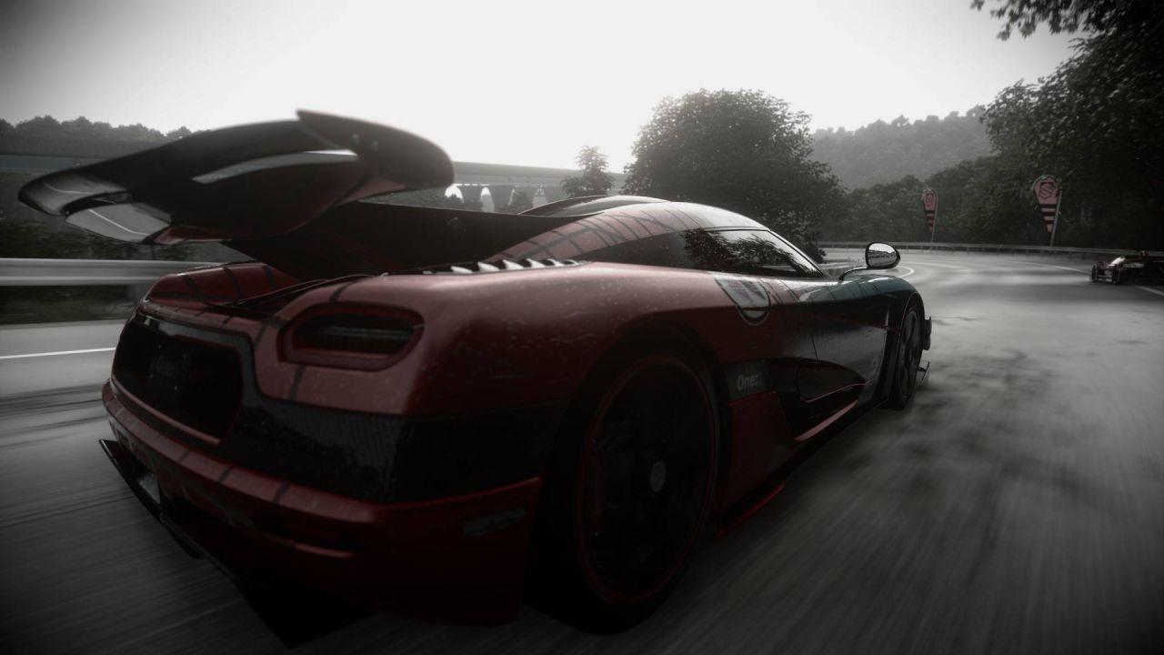 Driveclub: aggiornamento 1.10 disponibile per il download