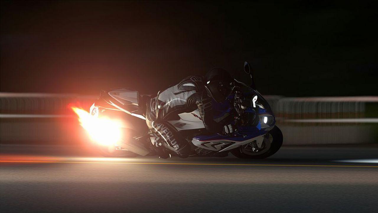 Driveclub Bikes: diffuse le prime immagini