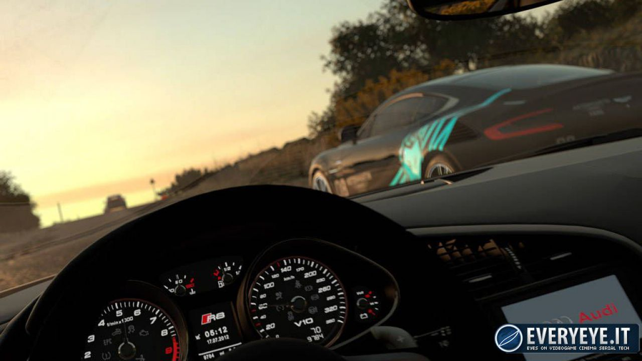 Driveclub: Evolution Studios pubblicherà presto una nuova patch
