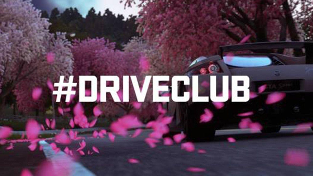 Driveclub: 'Nessun problema durate la beta' Dicono gli sviluppatori